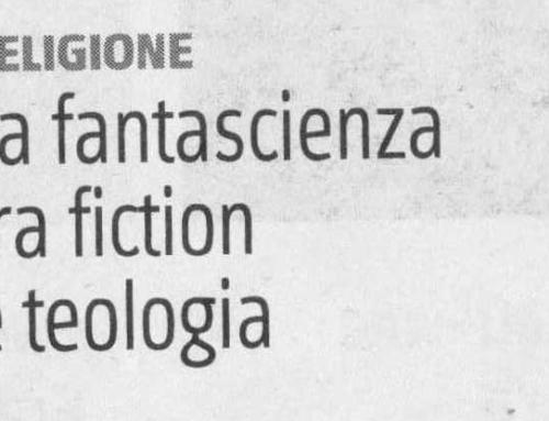 La fantascienza tra fiction e teologia