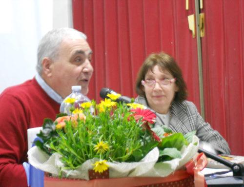 XII rassegna del libro per ragazzi a Pomigliano d'Arco (NA)