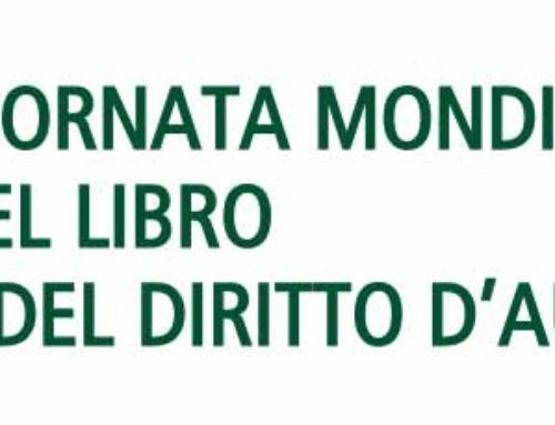 GIORNATA MONDIALE UNESCO DEL LIBRO: IL GSLG TESTIMONIA IL SUO VOLONTARIATO
