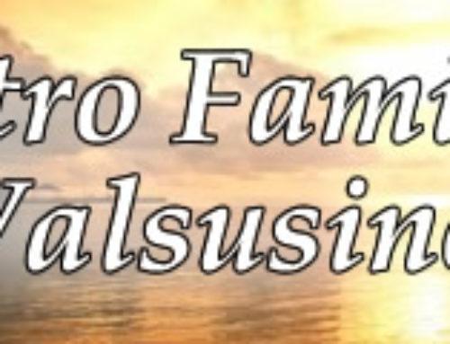 Il Centro Famiglia Valsusino festeggia i 25 anni