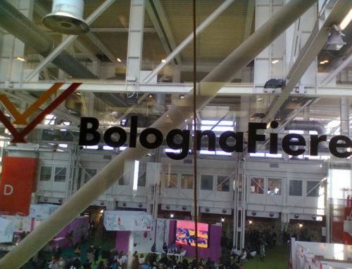 Fiera del libro 2018 – Bologna