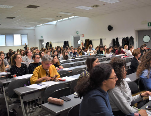 Convegno internazionale: Marc soriano e la literature de Jeunesse